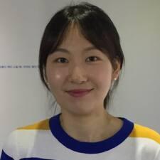 Park felhasználói profilja