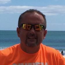 Lyndon User Profile