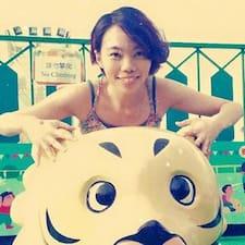 Yim Suen felhasználói profilja