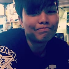 Profil utilisateur de Zuo