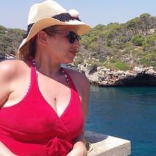 María Del Carmen Kullanıcı Profili
