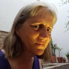 Profilo utente di Deborah