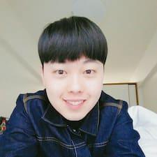 Jung Woon Kullanıcı Profili