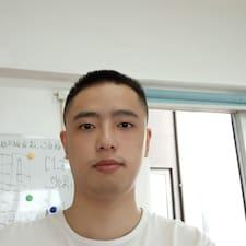 Perfil de l'usuari 钟磊
