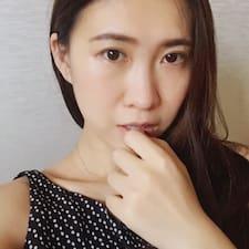 Profilo utente di Linfei