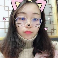 Perfil do utilizador de 亚运