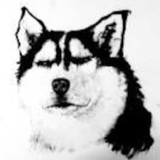 阿富 - Uživatelský profil