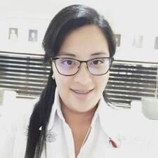 Profilo utente di Maria Guadalupe
