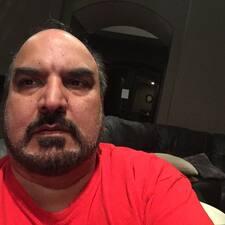 Profil utilisateur de Akbar