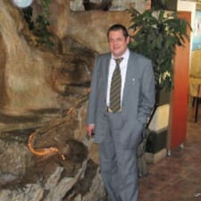 Олег - Uživatelský profil