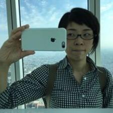 Profil korisnika Kaori