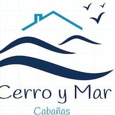 Cerro Y Mar felhasználói profilja