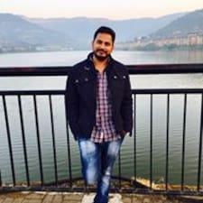 Henkilön Parmjeet Singh käyttäjäprofiili