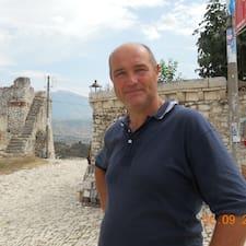 Riccardo Kullanıcı Profili