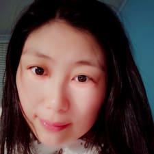 妍玮 User Profile