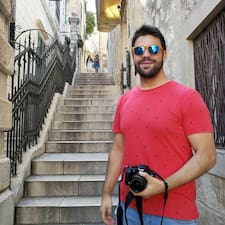 Alberto Kullanıcı Profili