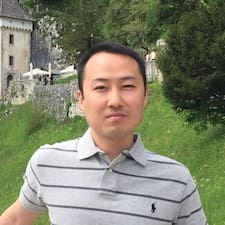 Janghoon User Profile