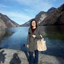 Tongwei User Profile