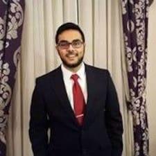 Profilo utente di Mustafa
