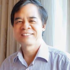 Profil utilisateur de Thang