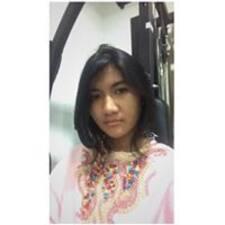 Profilo utente di Khansa