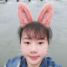 Profil utilisateur de 晴薇