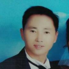 Profilo utente di 高坤