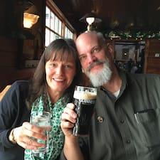 Maureen & Jon Brugerprofil