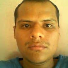 Profil utilisateur de Jhovanny