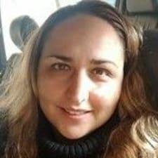 Brenda Gabriela User Profile