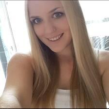 Juliane - Uživatelský profil