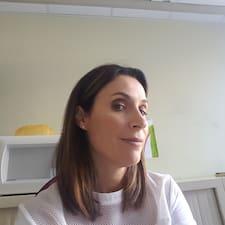 Profil utilisateur de Marylise