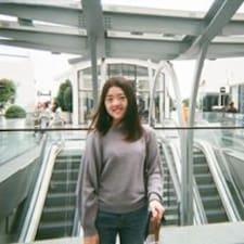 Profil korisnika Yuheun