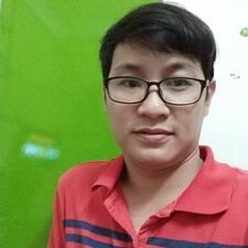 Профиль пользователя Phạm Quang