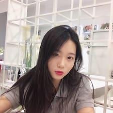Perfil de usuario de 家璇