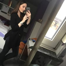 Profil utilisateur de Maren