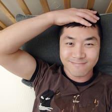 Profil utilisateur de Jaesung