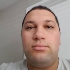 Profil utilisateur de Evan