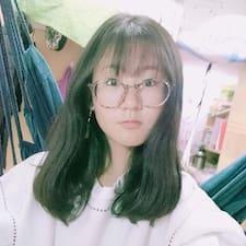 久辞 User Profile