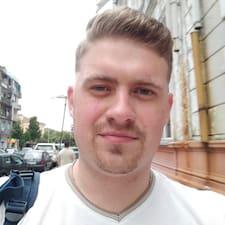 Aleksander - Uživatelský profil