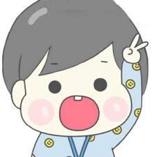 天祥 User Profile