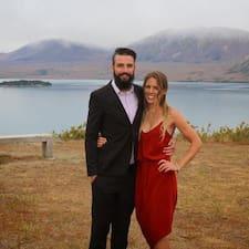 Shelley & Dan User Profile