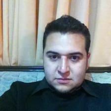 Luis Antonio User Profile