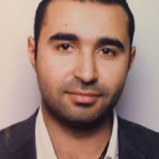 Profil Pengguna Kamal