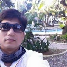 Profil utilisateur de Dongjun