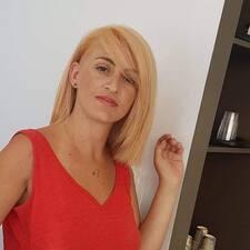 Δεσποινα felhasználói profilja