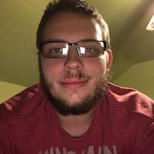 Profil utilisateur de Austin