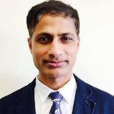 Profilo utente di Sanjeet