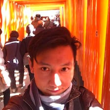 捷夫 felhasználói profilja