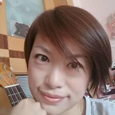 Profilo utente di Wenji